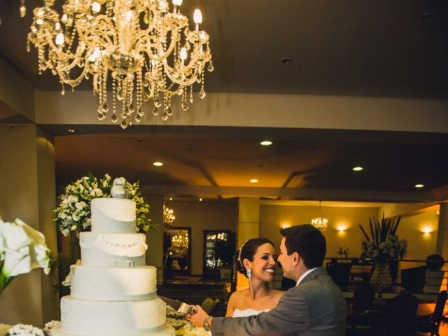 O casamento de Bruno e Cammilla em Brasília, Distrito Federal 4