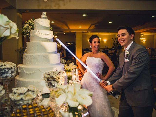 O casamento de Bruno e Cammilla em Brasília, Distrito Federal 6
