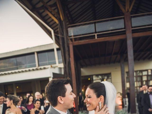 O casamento de Bruno e Cammilla em Brasília, Distrito Federal 9