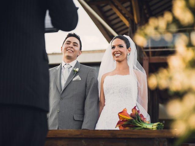 O casamento de Bruno e Cammilla em Brasília, Distrito Federal 13