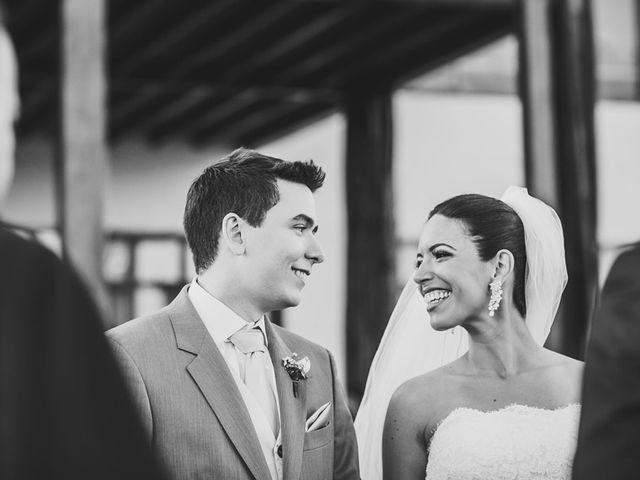 O casamento de Bruno e Cammilla em Brasília, Distrito Federal 15