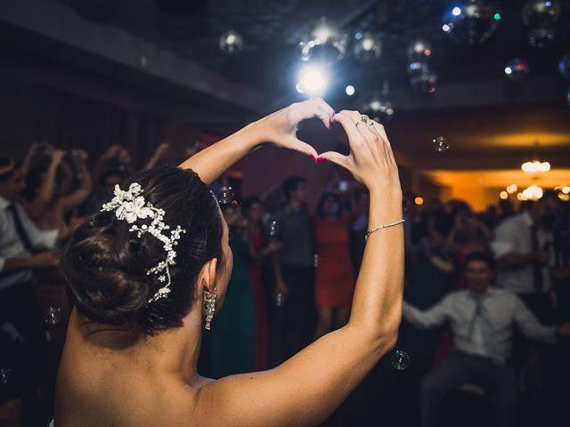 O casamento de Bruno e Cammilla em Brasília, Distrito Federal 16