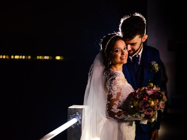 O casamento de Ana Coroline e Eduardo
