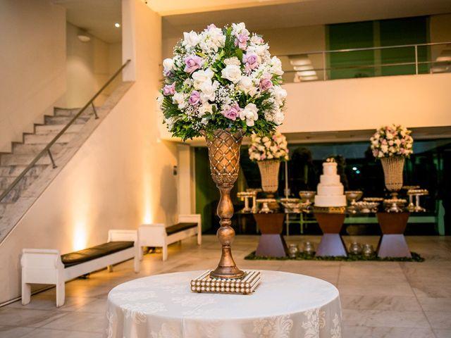 O casamento de Alysson e Camila em Belo Horizonte, Minas Gerais 4