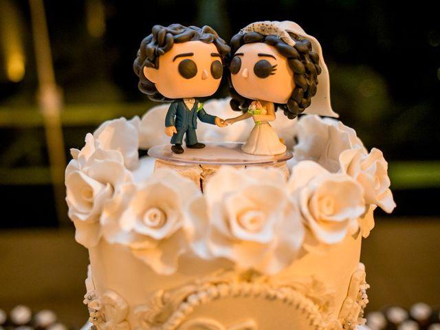 O casamento de Alysson e Camila em Belo Horizonte, Minas Gerais 5