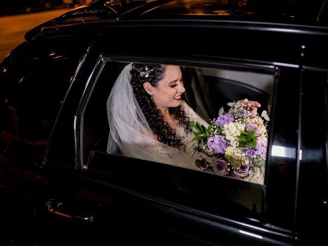 O casamento de Alysson e Camila em Belo Horizonte, Minas Gerais 6