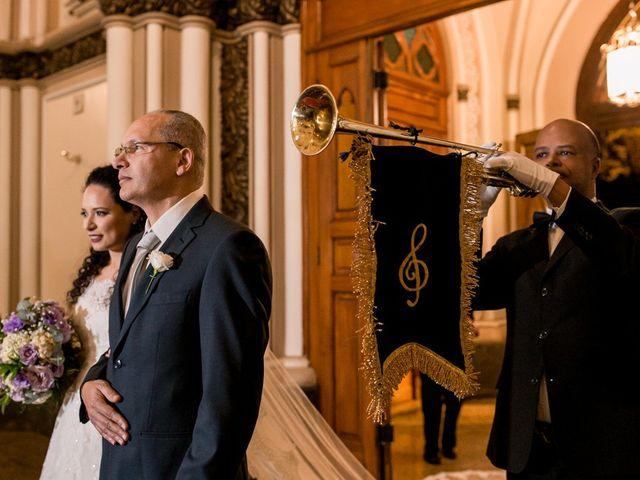 O casamento de Alysson e Camila em Belo Horizonte, Minas Gerais 7