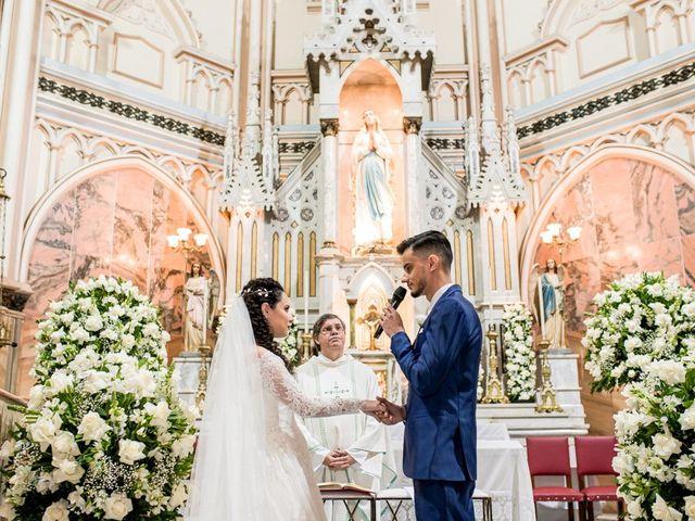 O casamento de Alysson e Camila em Belo Horizonte, Minas Gerais 8