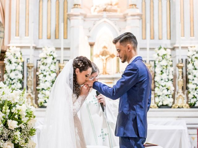 O casamento de Alysson e Camila em Belo Horizonte, Minas Gerais 9