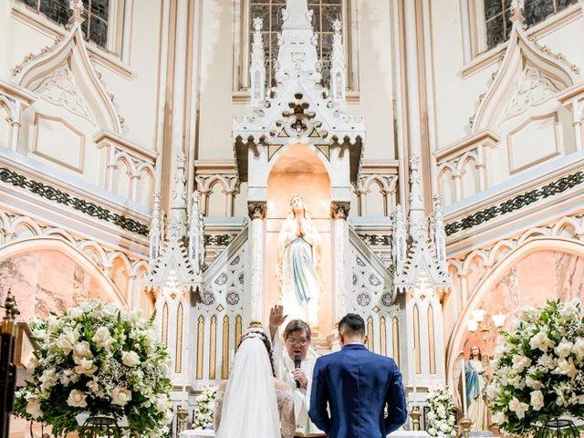 O casamento de Alysson e Camila em Belo Horizonte, Minas Gerais 11