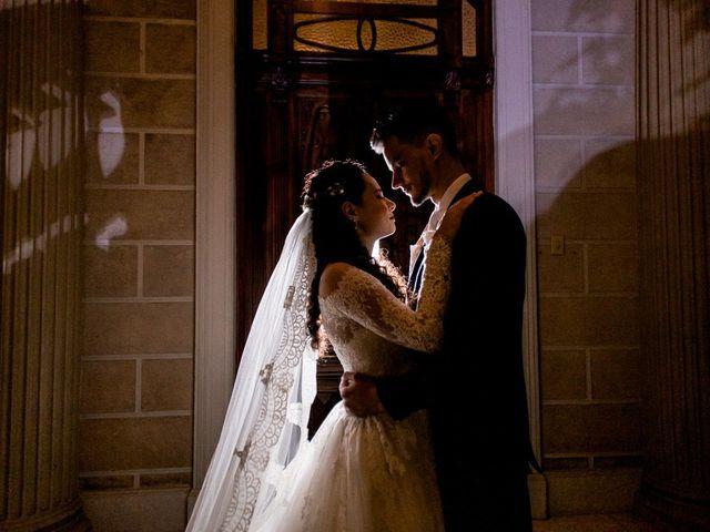 O casamento de Alysson e Camila em Belo Horizonte, Minas Gerais 13