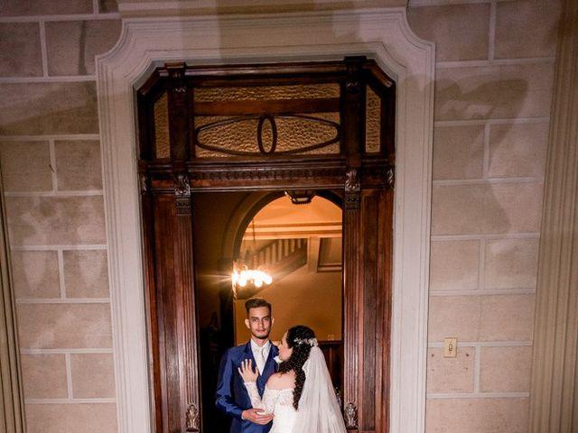 O casamento de Alysson e Camila em Belo Horizonte, Minas Gerais 14