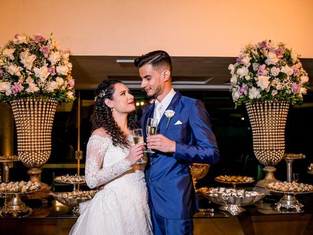 O casamento de Alysson e Camila em Belo Horizonte, Minas Gerais 1
