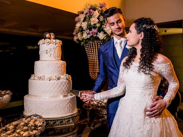 O casamento de Alysson e Camila em Belo Horizonte, Minas Gerais 2
