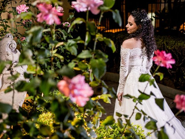 O casamento de Alysson e Camila em Belo Horizonte, Minas Gerais 16