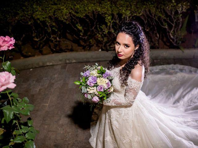 O casamento de Alysson e Camila em Belo Horizonte, Minas Gerais 17
