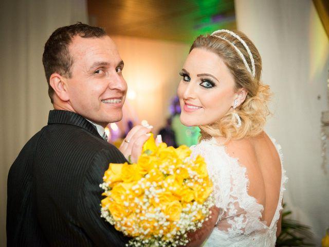 O casamento de Tayane e Renato