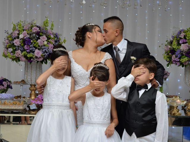 O casamento de Lucas e Leticia em Mairiporã, São Paulo 6