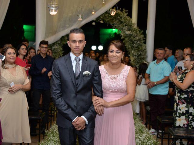 O casamento de Lucas e Leticia em Mairiporã, São Paulo 18