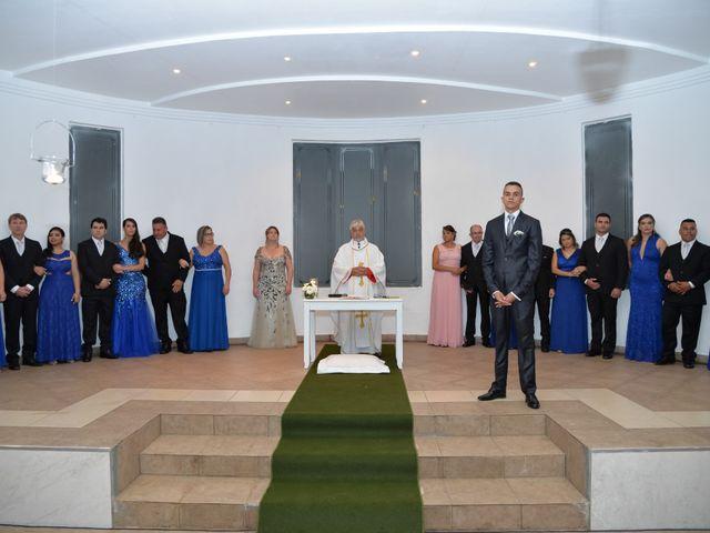 O casamento de Lucas e Leticia em Mairiporã, São Paulo 19