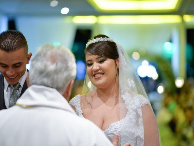 O casamento de Lucas e Leticia em Mairiporã, São Paulo 21