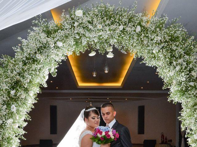 O casamento de Lucas e Leticia em Mairiporã, São Paulo 24