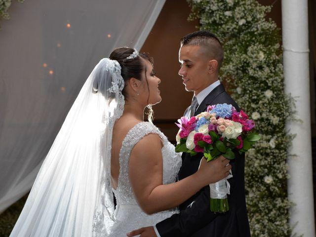 O casamento de Lucas e Leticia em Mairiporã, São Paulo 27