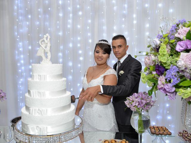 O casamento de Lucas e Leticia em Mairiporã, São Paulo 29