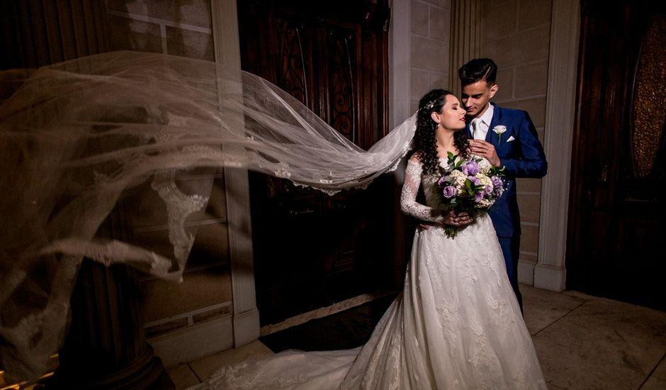O casamento de Alysson e Camila em Belo Horizonte, Minas Gerais