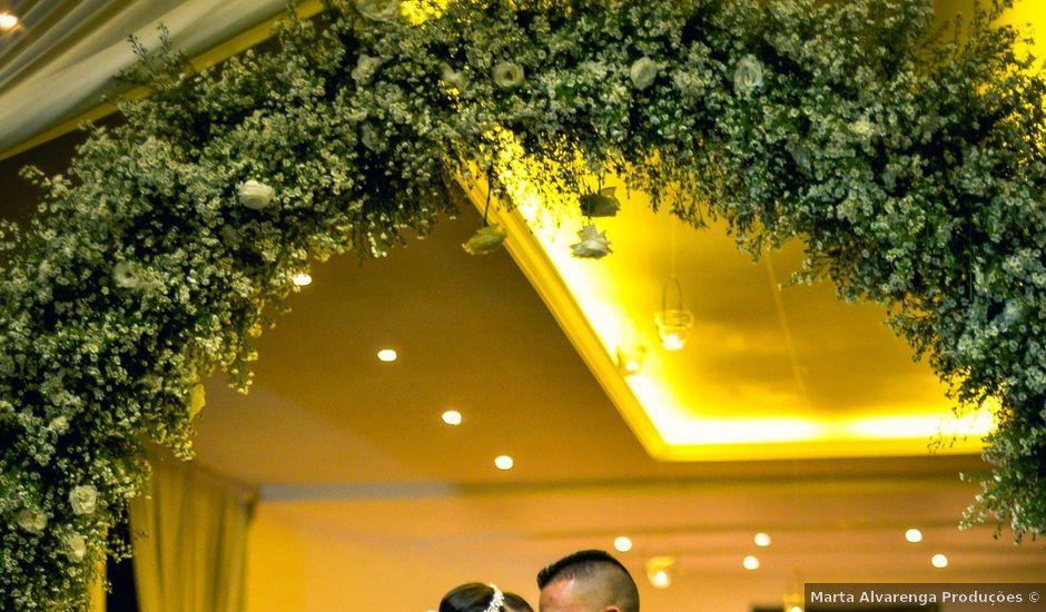 O casamento de Lucas e Leticia em Mairiporã, São Paulo
