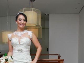 O casamento de Nayara e Wellington 1