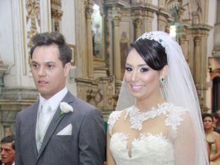 O casamento de Nayara e Wellington 3