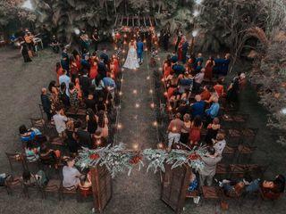 O casamento de Juliana e Silvio 3