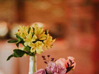 O casamento de Beatriz e Josué 2