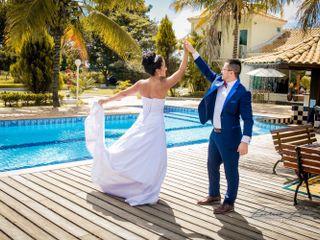 O casamento de Maria Aparecida e Luciano Dias 3