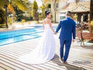 O casamento de Maria Aparecida e Luciano Dias
