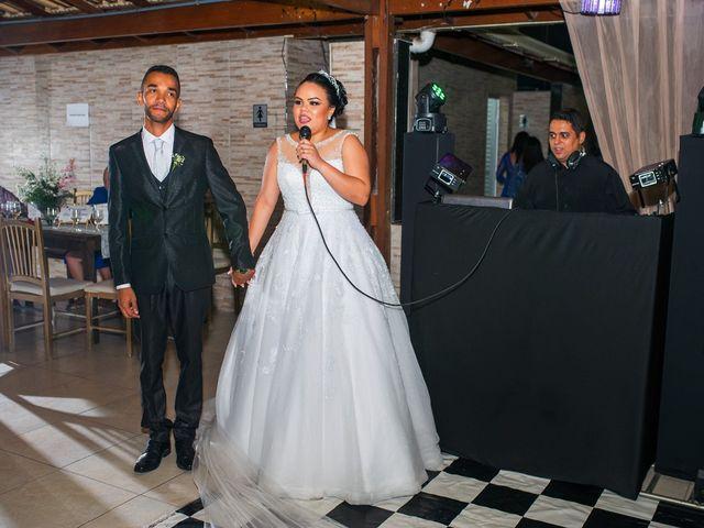 O casamento de Davi e Jéssica em Serra, Espírito Santo 3