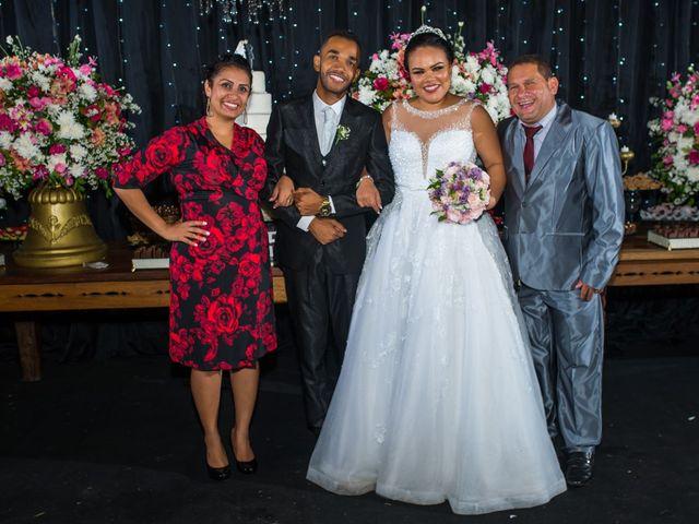O casamento de Davi e Jéssica em Serra, Espírito Santo 6