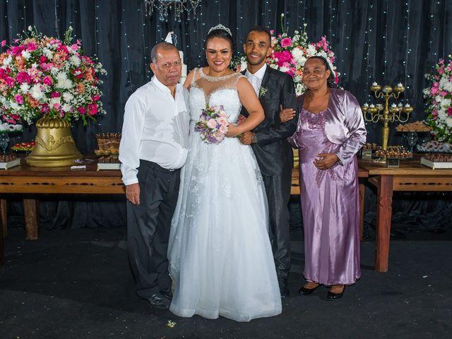 O casamento de Davi e Jéssica em Serra, Espírito Santo 15