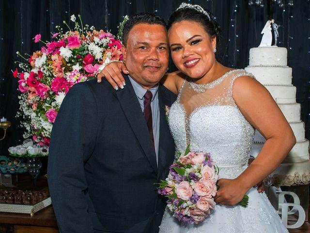O casamento de Davi e Jéssica em Serra, Espírito Santo 17