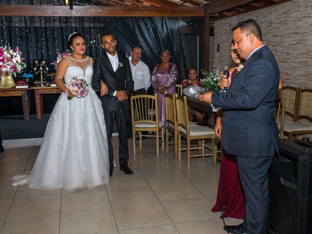 O casamento de Davi e Jéssica em Serra, Espírito Santo 18