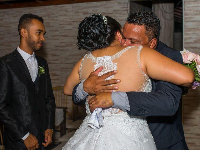 O casamento de Davi e Jéssica em Serra, Espírito Santo 19