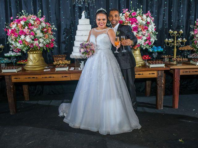 O casamento de Davi e Jéssica em Serra, Espírito Santo 22