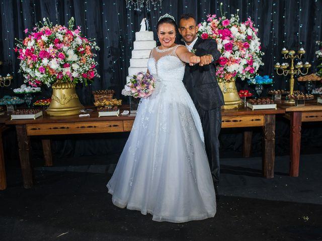 O casamento de Davi e Jéssica em Serra, Espírito Santo 23