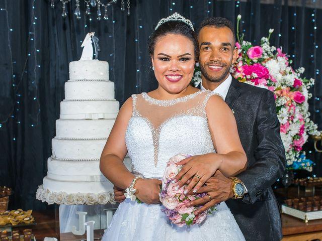 O casamento de Davi e Jéssica em Serra, Espírito Santo 1