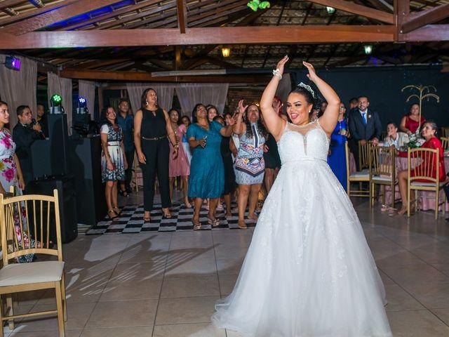 O casamento de Davi e Jéssica em Serra, Espírito Santo 25