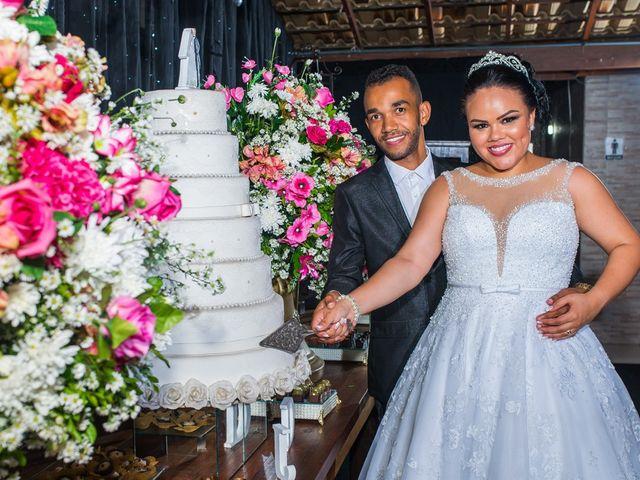 O casamento de Davi e Jéssica em Serra, Espírito Santo 26