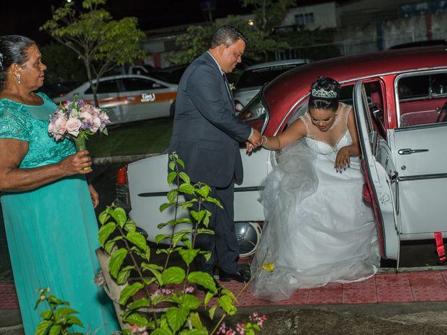 O casamento de Davi e Jéssica em Serra, Espírito Santo 40
