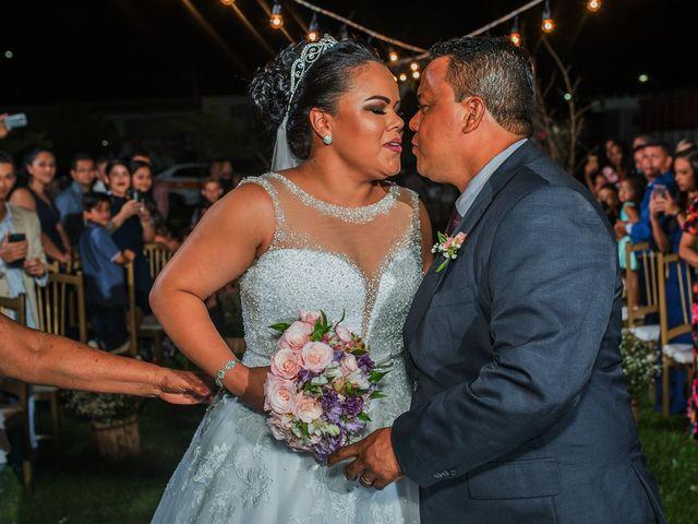 O casamento de Davi e Jéssica em Serra, Espírito Santo 43