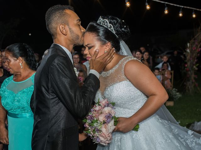 O casamento de Davi e Jéssica em Serra, Espírito Santo 44